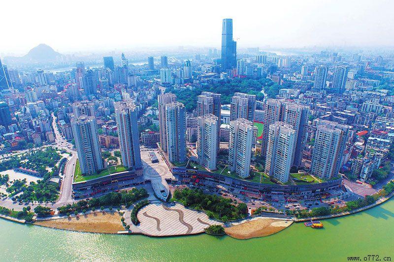 柳州市城中区用数字化城市管理提升百姓获得感